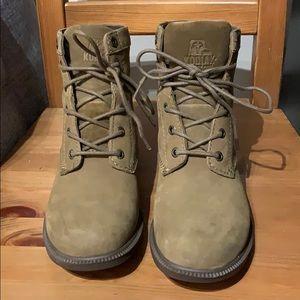 Kodiak Women's Original Boots in Olive